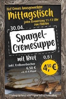 MT 30.04.2020 Spargelcremesuppe